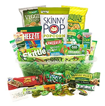 Amazon Com St Patricks Day Care Package St Patty S Day Candy