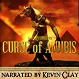 The Curse of Anubis: A Mystery in Ancient Egypt, the Mummifier's Daughter Series