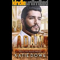 Adam: BWWM Forbidden Love Romance (Members From Money Season Two Book 2)