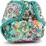 Kanga Care Rumparooz Cloth Diaper Cover Snap, Tokisweet/Multi, One Size
