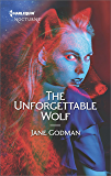 The Unforgettable Wolf