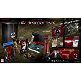 Metal Gear Solid V: The Phantom Pain - Collector's Edition - [PlayStation 4]