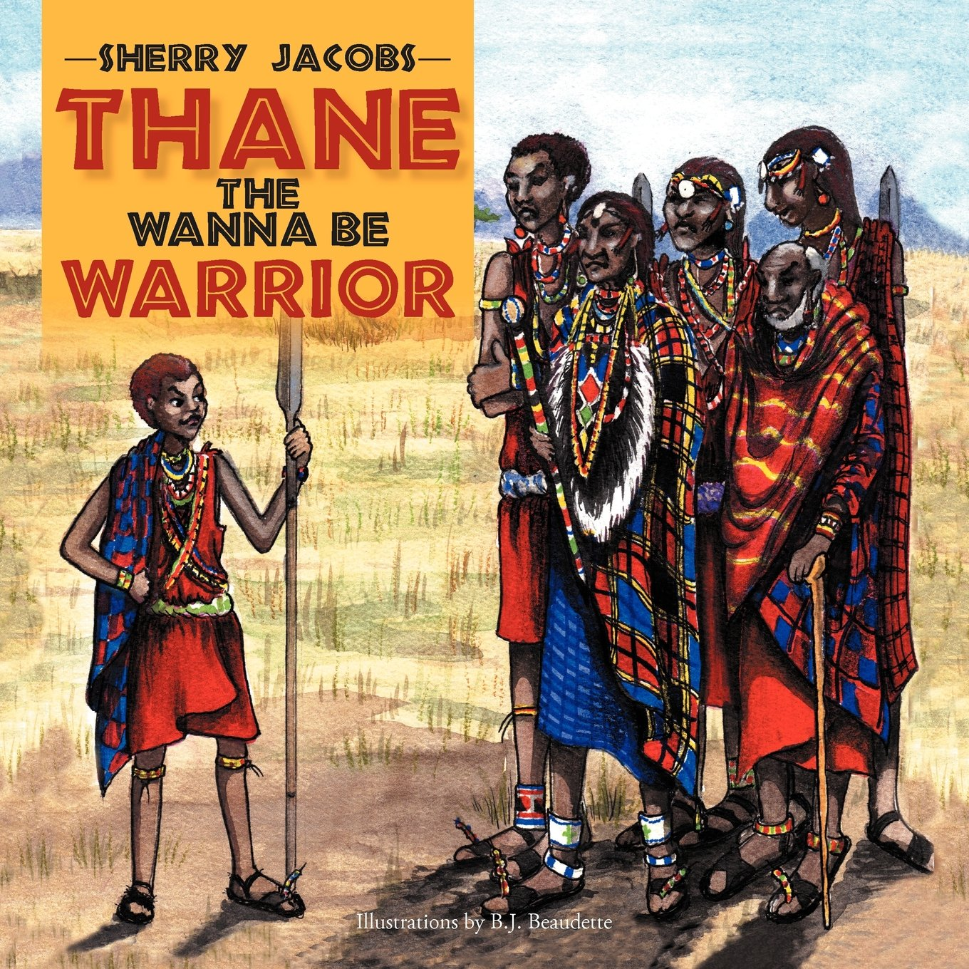 Download Thane The Wanna Be Warrior PDF