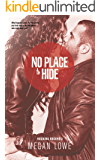No Place to Hide (Rocking Racers Book 2)