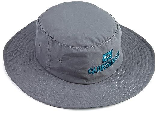 da92d167086 Amazon.com  Quiksilver Baby-boys Infant Trails Hat