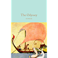 The Odyssey (Macmillan Collector's Library Book 83)