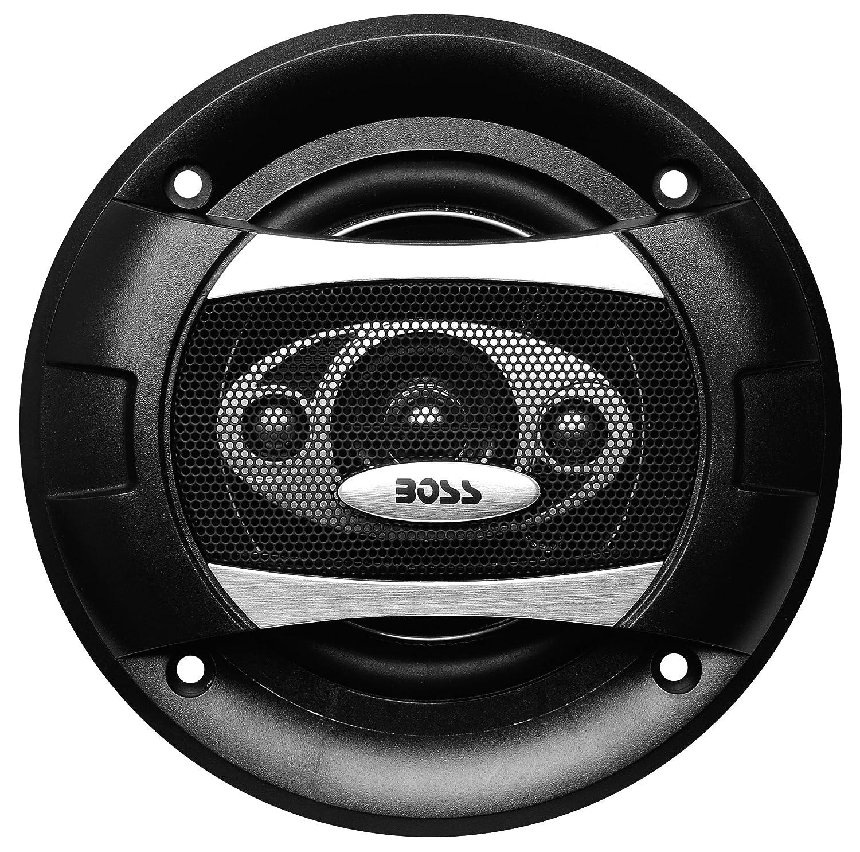 amazon boss audio p45 4c 250 watt per pair 4 inch full Dual 4 Ohm Speaker Wiring amazon boss audio p45 4c 250 watt per pair 4 inch full range 4 way car speakers sold in pairs car electronics