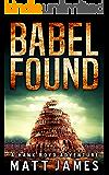 Babel Found (The Hank Boyd Adventures Book 3)