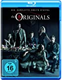 The Originals -  Die komplette Staffel 2 [Blu-ray]