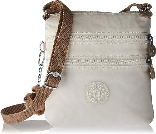 Kipling Alvar XS Solid Mini Crossbody Bag