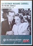 The Two Mrs Carrolls (1947) - WB Region 2 PAL Import