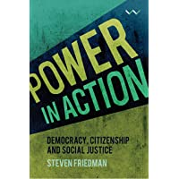 Power in Action: Democracy, Citizenship and Social Justice