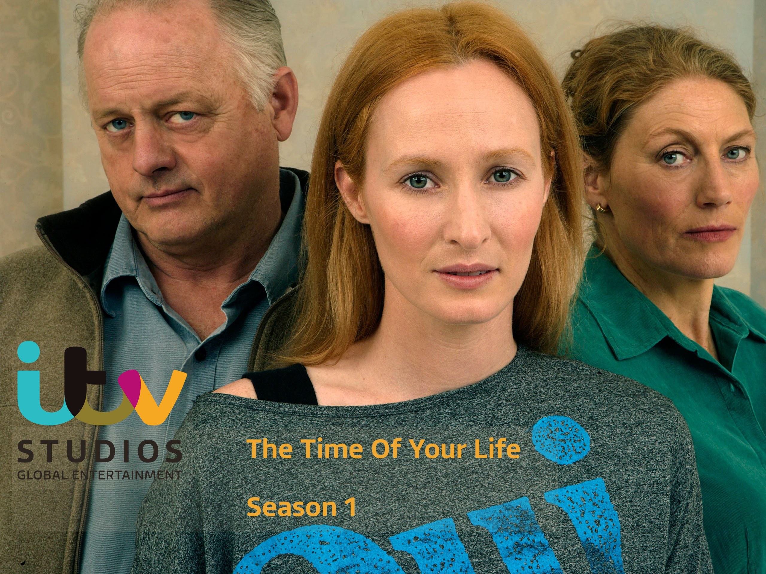 Amazon com: Watch Time of Your Life Season 1 | Prime Video