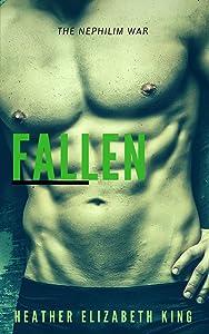 Fallen (The Nephilim War Book 1)