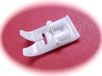 sewingtools teflón pie prensatelas para Singer AEG Medion Victoria W6 Máquina de Coser: Amazon.es: Hogar