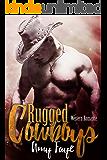 Rugged Cowboys: Western Romance