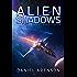 Alien Shadows (Alien Hunters Book 3)