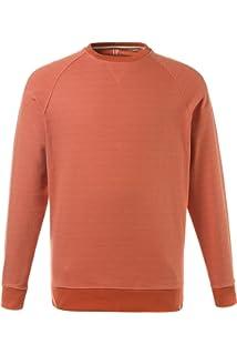 JP 1880 Herren große Größen bis 7XL, Langarm Henley, Shirt