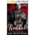 Roddick (CAOS MC Book 3)