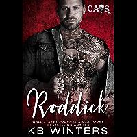 Roddick (CAOS MC Book 3) (English Edition)