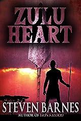 Zulu Heart Kindle Edition
