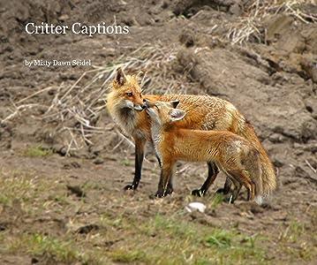 Critter Captions