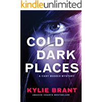 Cold Dark Places (Cady Maddix Mystery Book 1)