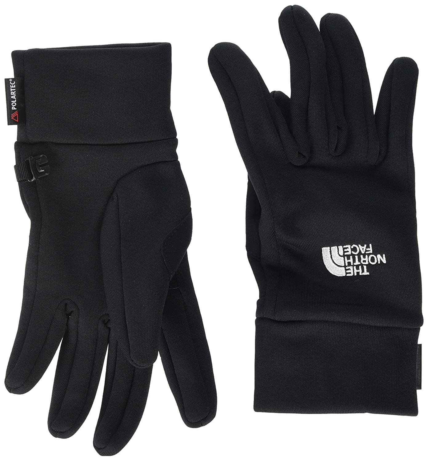 North Face Power Stretch Ski Gloves THE NORTH FACE The North Face Accessories AVDY