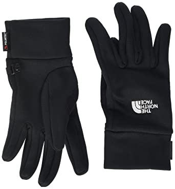 a53bd3daac2a8e The North Face Power Stretch Gants Tnf  Amazon.fr  Sports et Loisirs
