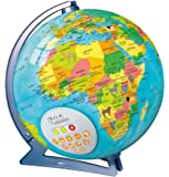 ravensburger 00561 jeu ducatif globe interactif tiptoi jeux et jouets. Black Bedroom Furniture Sets. Home Design Ideas