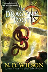 The Dragon's Tooth (Ashtown Burials #1) Kindle Edition