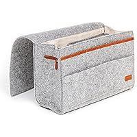 Sugaroom Bedside Storage Caddy Bunk Bed Organizer Bed Storage