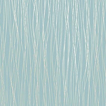 Mavee Non Woven 3d Wallpaper Print Embossed Blue Modern Stripe Fashion Wallpaper For Livingroom Bedroom Kitchen And Bathroom 208in X 328ft