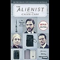 The Alienist: Book 1 (Laszlo Kreizler & John Schuyler Moore) (English Edition)