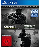 Call of Duty: Infinite Warfare - Legacy Pro Edition - [PlayStation 4]
