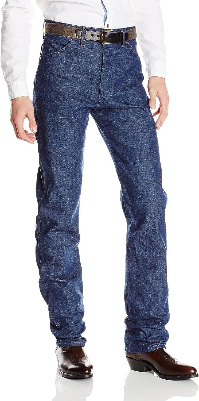 Wrangler Direct stock discount Dealing full price reduction Men's 13mwz Cowboy Cut Fit Original Jean