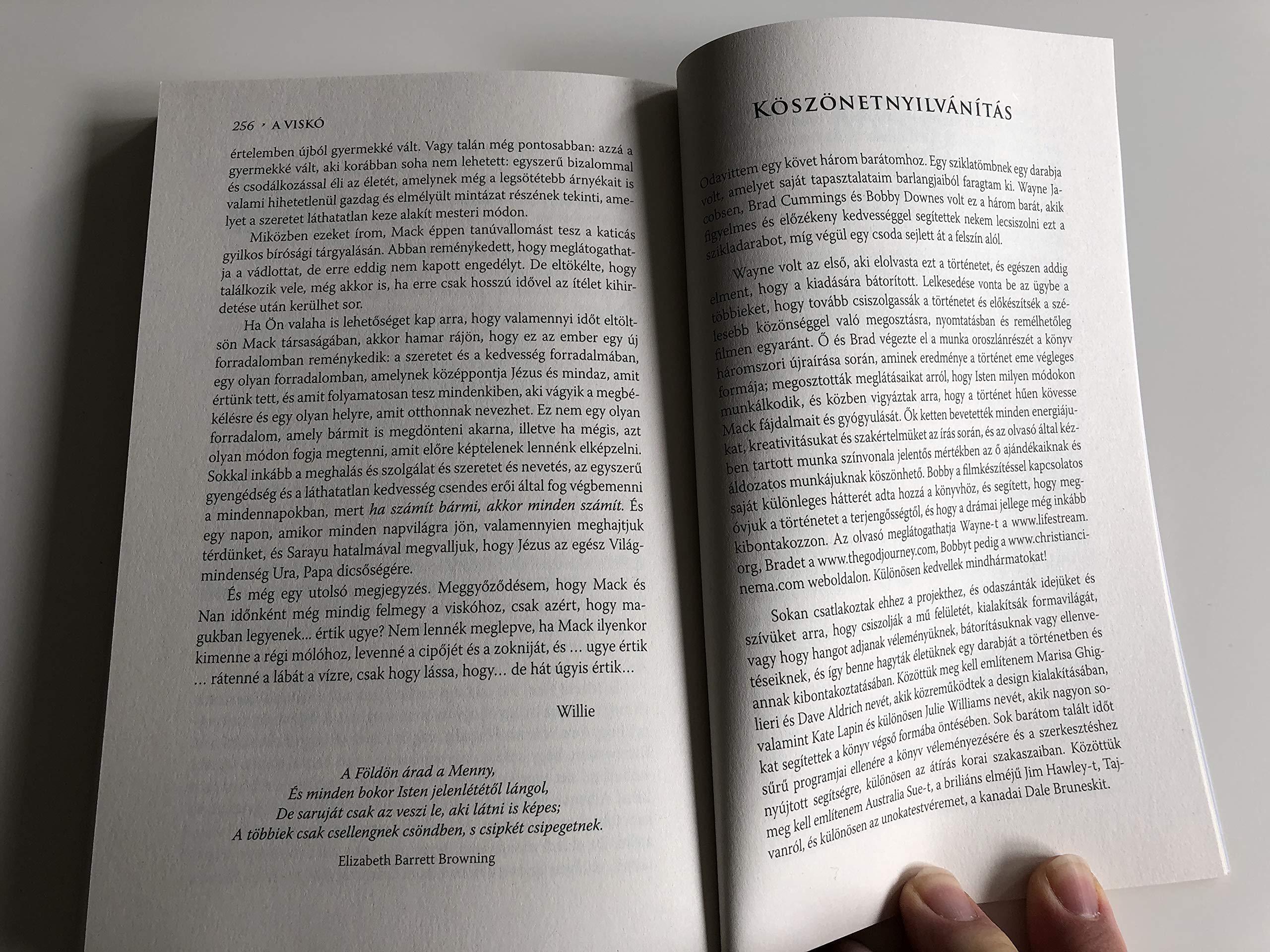 hiperlátás az olvasáshoz