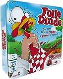 Dujardin - 01223 - Jeu d'ambiance - Folle Dinde