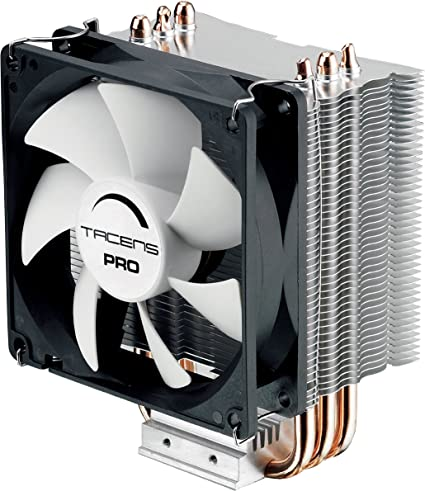 Tacens 4Gelus Lite III - Ventilador de CPU: Amazon.es: Informática