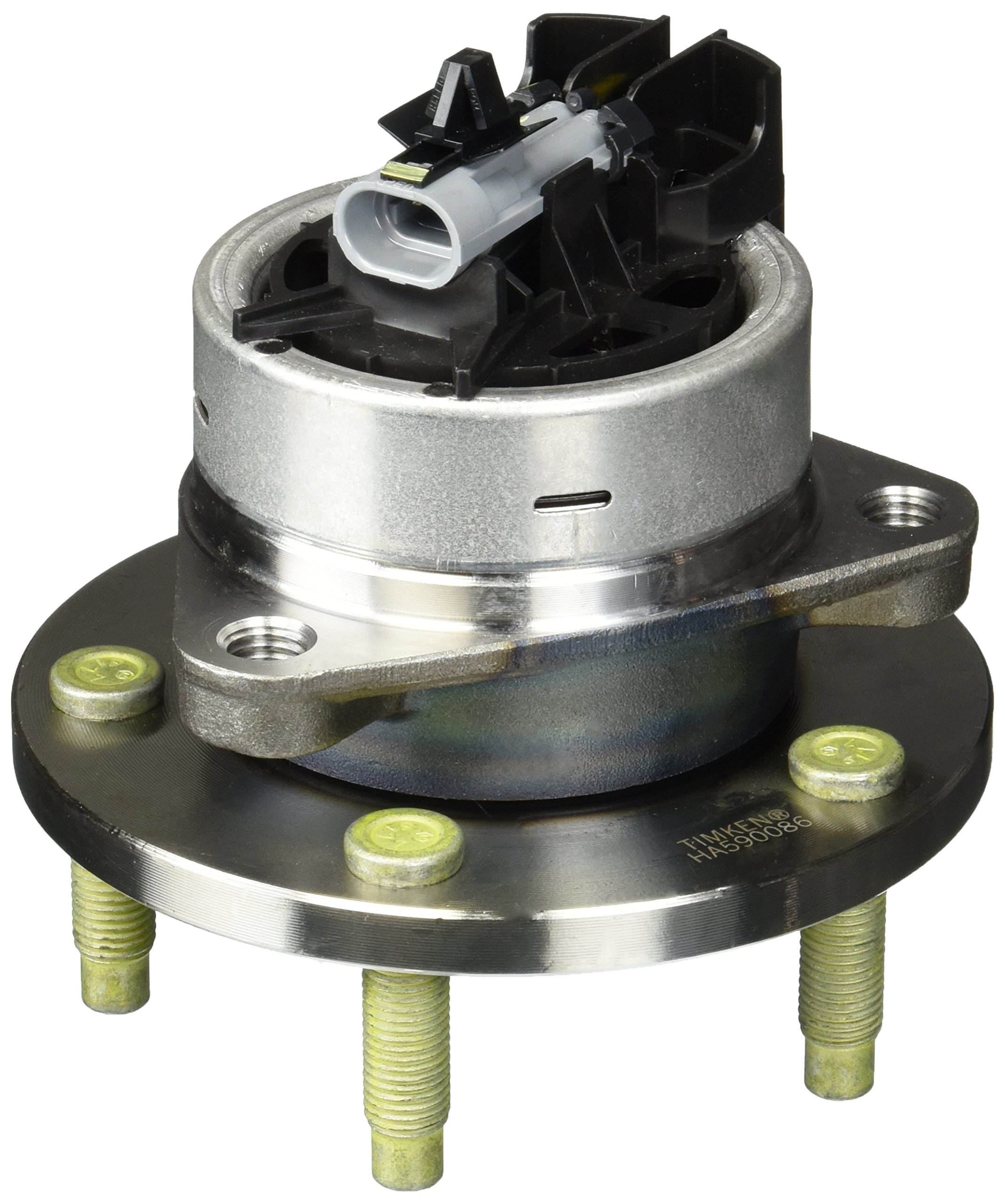 Timken HA590086 Axle Bearing and Hub Assembly