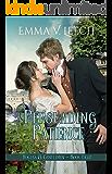Persuading Patience (Rogues and Gentlemen Book 8)