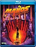 Manos: Hands of Fate [Blu-ray]