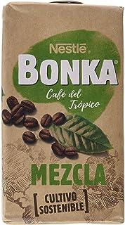 Bonka Café Tostado Molido Mezcla Suave