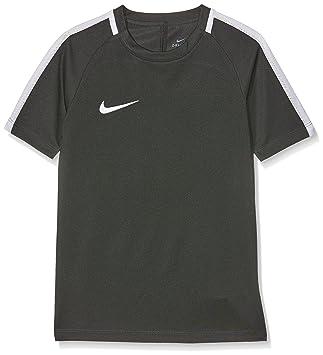 Nike Y Nk Dry Acdmy Ss, Camiseta para Unisex Niños: Amazon.es: Deportes y aire libre