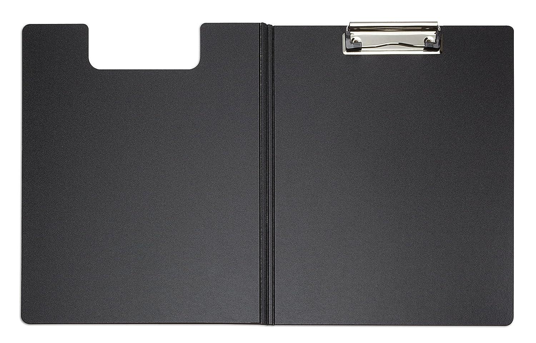 Portablocco maulflexx plasware A4/schreibplatte einschiebbare Accurate Portablocco 4 Schreibplatte verde chiaro