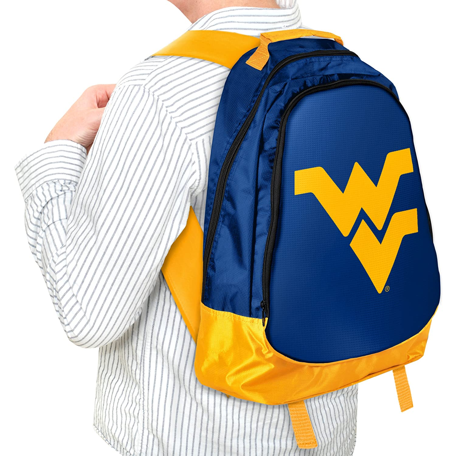 FOCO NCAA Unisex Core Structured Backpack