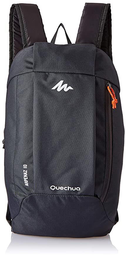 5007411f4f Quechua Arpenaz Hiking Backpack  Amazon.in  Clothing   Accessories