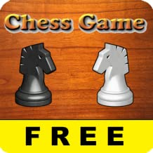 Smart Chess Game