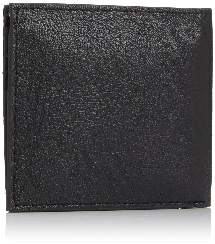 Mi-Pac Matte Black Card Holder & WalletBlack Xw3KdGf