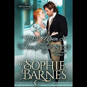 Once Upon a Townsbridge Story: The Townsbridge Prequel (The Townsbridges)